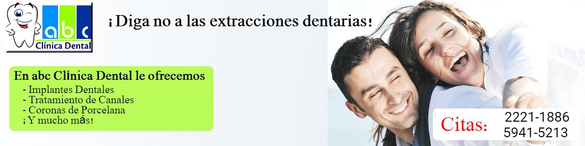 ABC Clínica Dental en Guatemala