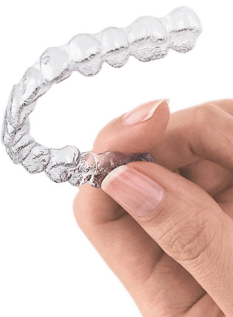 Ortodoncia brackets metálicos Guatemala